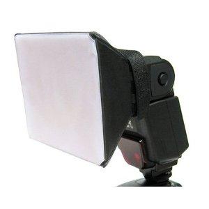 Softbox - l'accessorio principe per ottenere una luce più morbida dal nostro flash