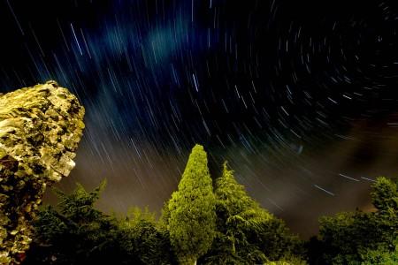 Circling Stars_1