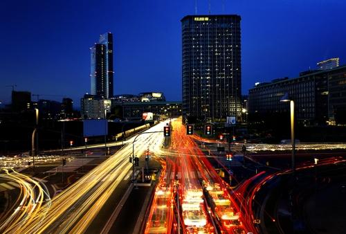 CityTrails Lo