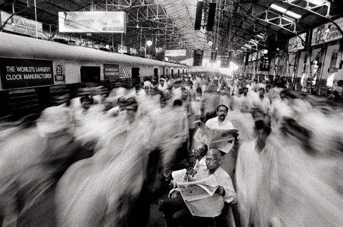 © Photograph by Raghu Rai.