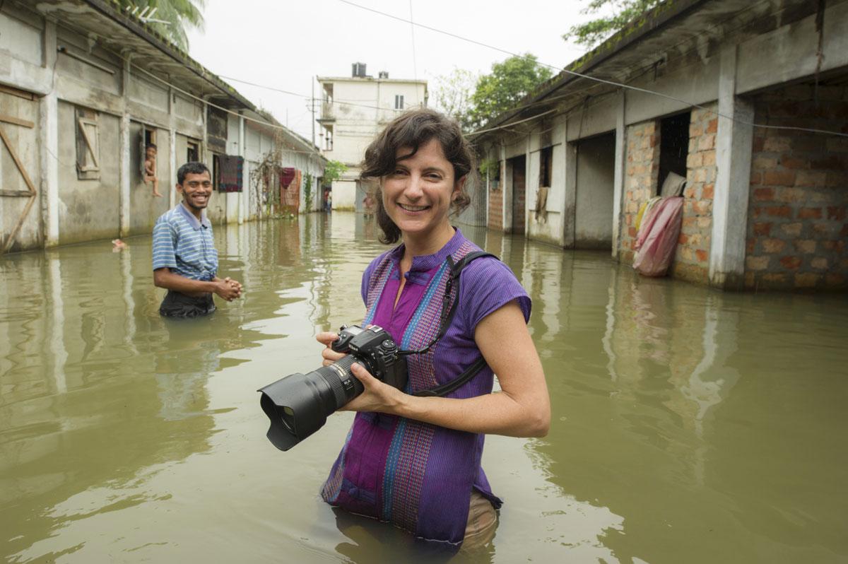 I maestri della fotografia: Ami Vitale